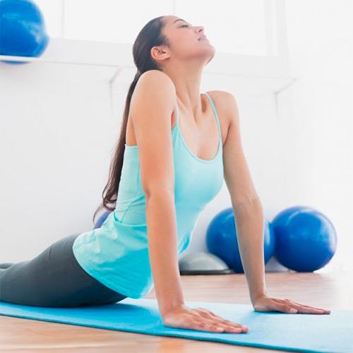 Pilates individualizado y grupal