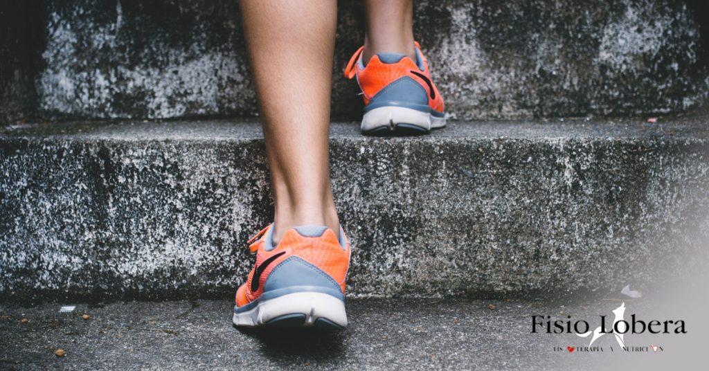 Fisioterapia deportiva: ¡atento a las señales de tu cuerpo!