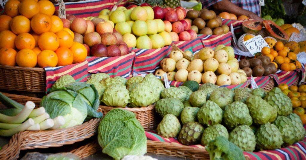Alimentos que te ayudarán a mejorar tu dieta