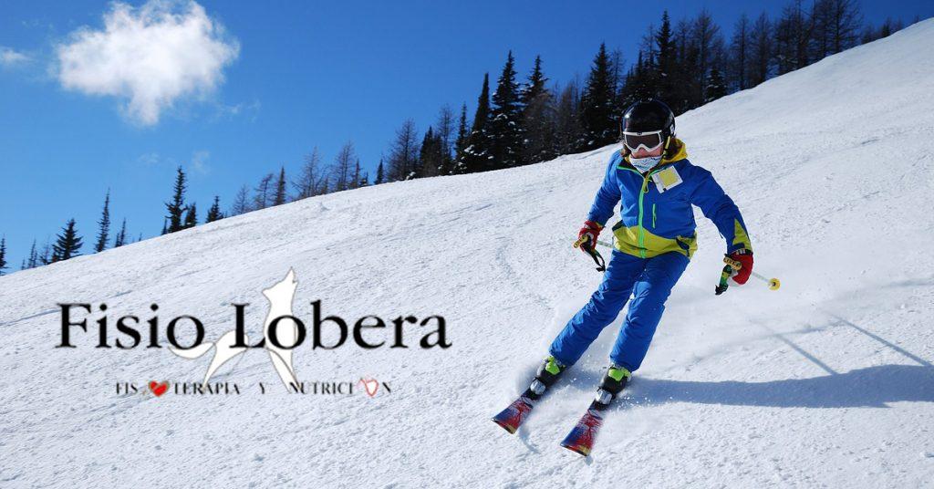 Cuáles son las lesiones más comunes en el esquí y cómo prevenirlas