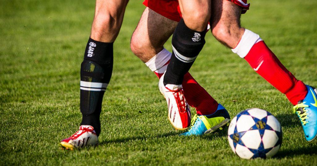 ¿Cuáles son las lesiones más comunes en el fútbol?
